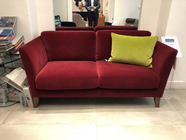 Canapé solde -15% 205 - Haussmann Paris 75008