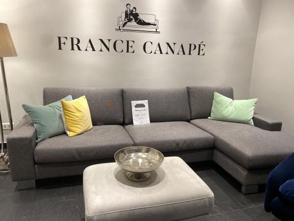 Canapé solde -40% 443 - Odéon Paris 75006