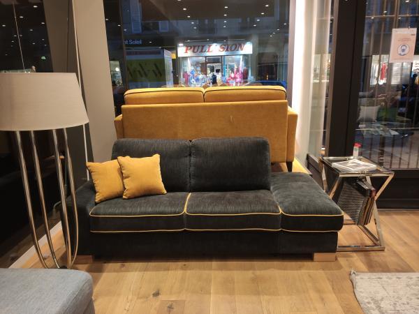 Canapé solde -25% 635 - Voltaire Paris 75011