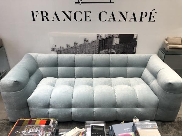 Canapé solde -20% 684 - Saint-Placide Paris 75006